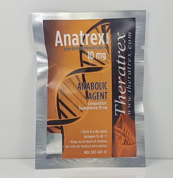 ANATREX