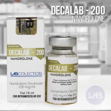DECALAB 200