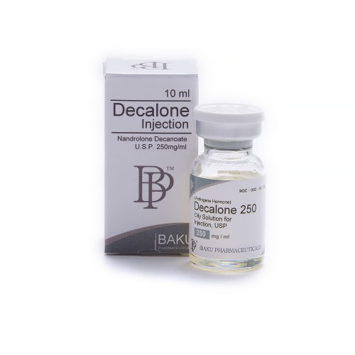 DECALONE 250