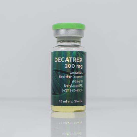 DECATREX 200