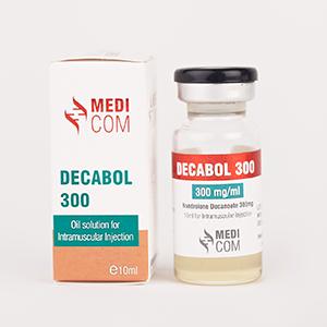 Decabol 300