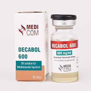 Decabol 600