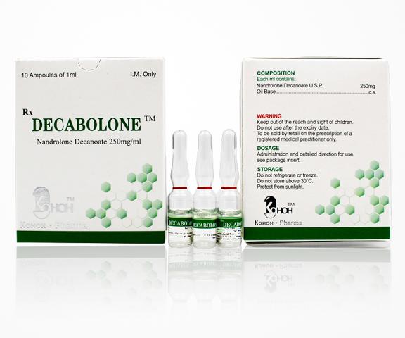 Decabolone