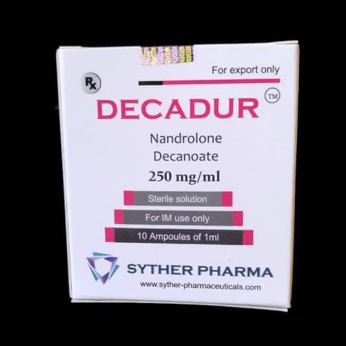 Decadur