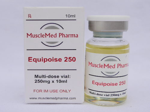 Equipoise 250