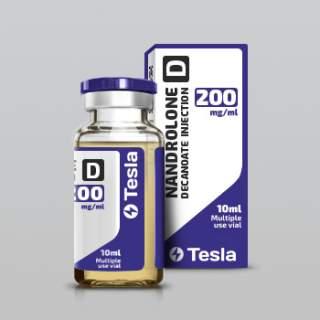 Nandrolone D 200