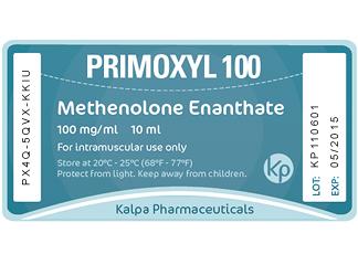 Primoxyl 100
