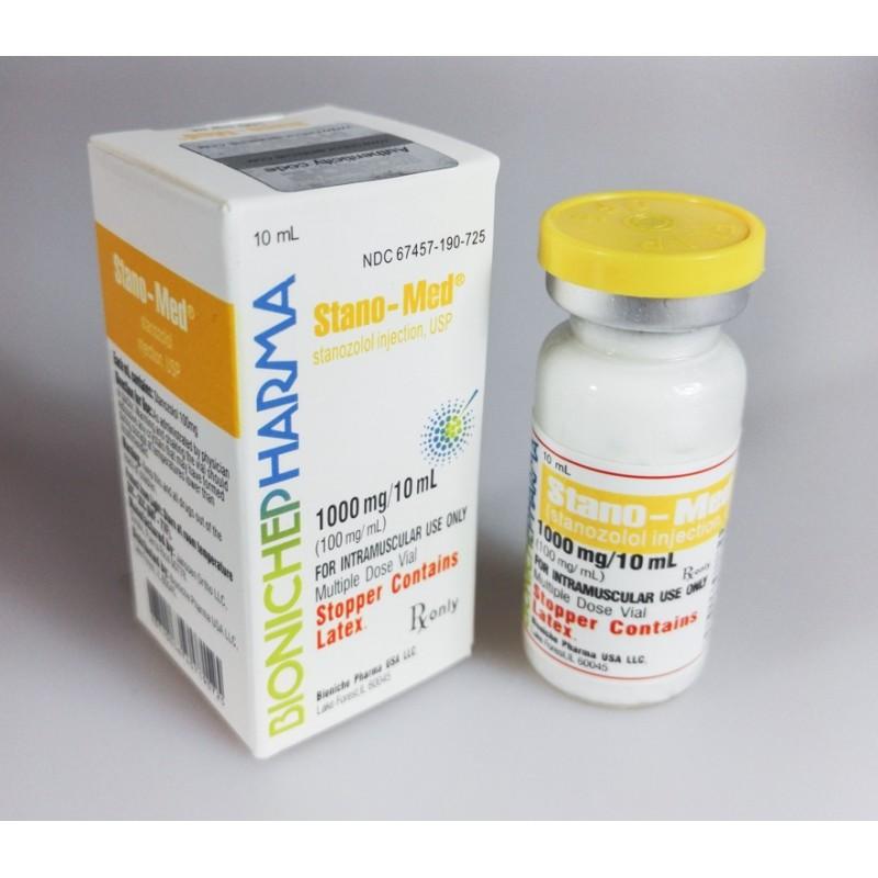 Stano-Med Reviews | Bioniche Pharma | MuscleGurus