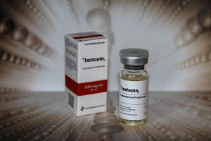 Testopin