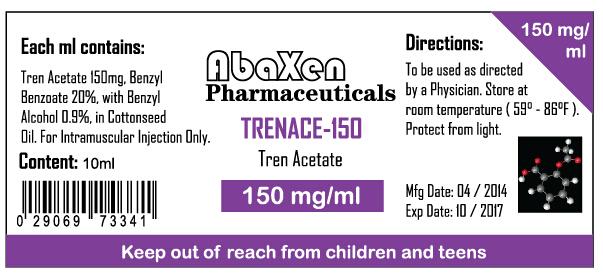 Trenace-150