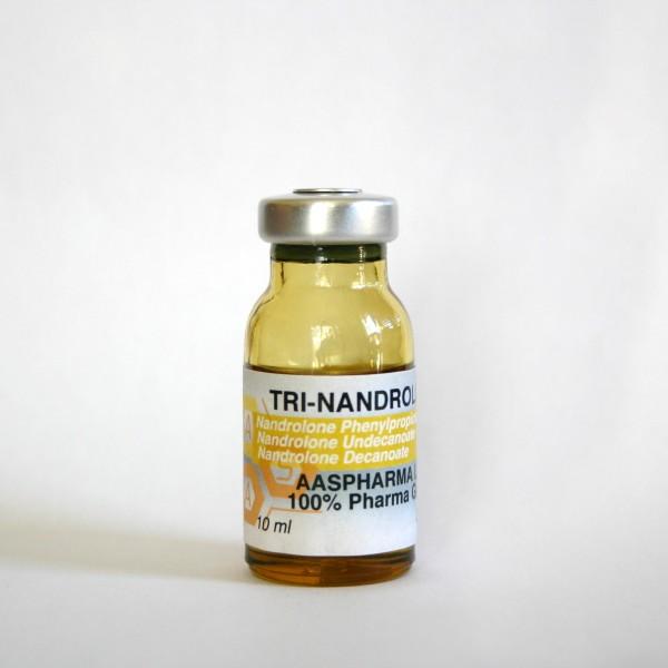 Tri-Nandrolone