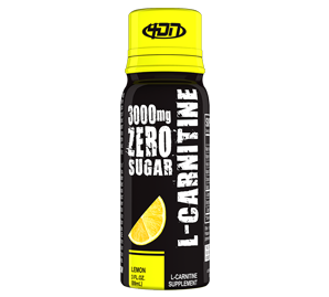 L-CARNITINE SUPER SHOT