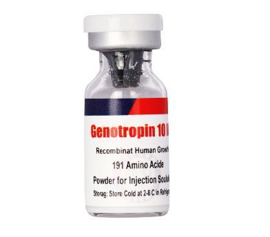 Genotropin  10iu