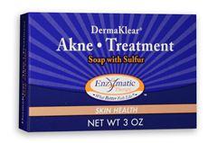 Derma Klear Akne Treatment