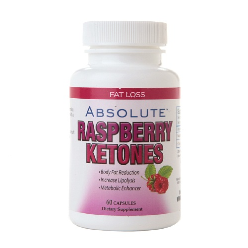 Absolute Raspberry Ketones