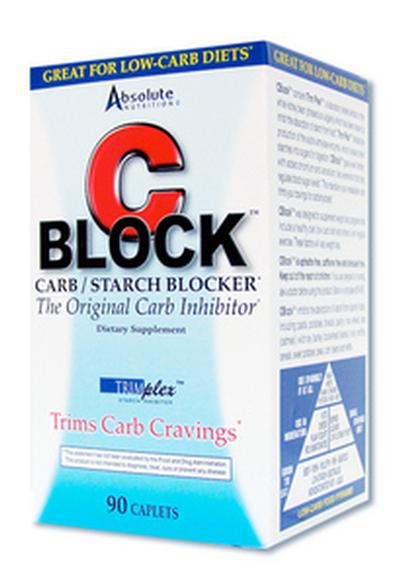 C Block Carb/Starch Blocker