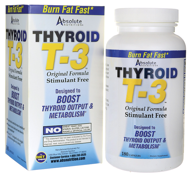 Thyroid T-3