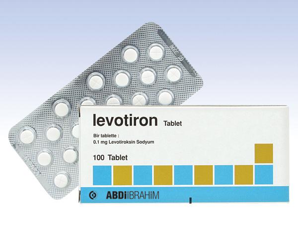 Levotiron