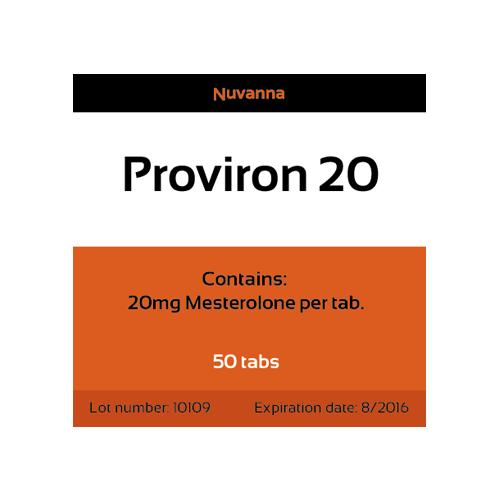 Proviron 20