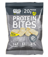 Protein Bites Sea Salt & Black Pepper
