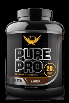 Pure Pro Powder
