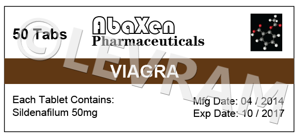 Viagra 50mg/ml