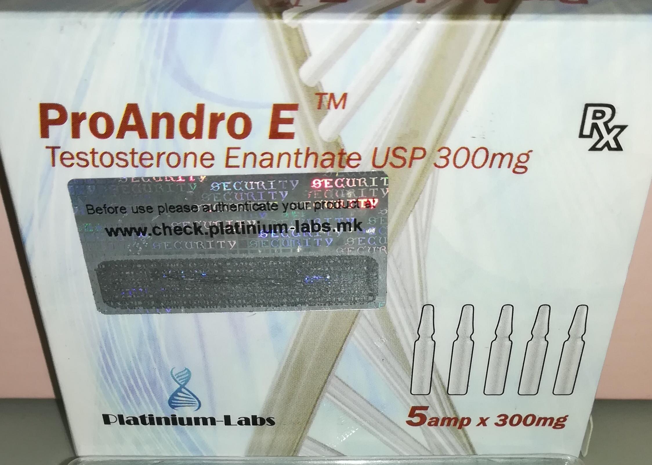 ProAndro E 300mg