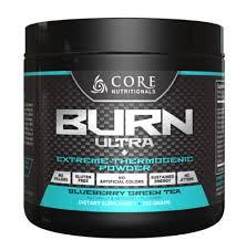 Core BURN Ultra
