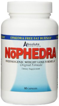 NoPhedra Thermogenic Weight Loss