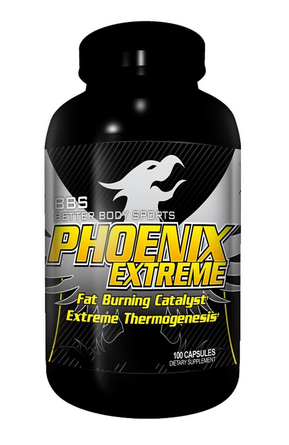Phoenix Extreme