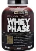 Whey Phase